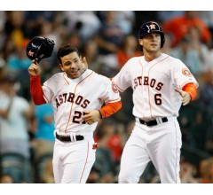 Image for Houston Astros are Serious Contenders