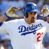 Los Angeles Dodgers Flexing Offensive Muscle