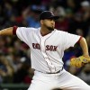 Red Sox dismiss Nieves, DFA Mujica