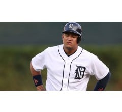 Image for Tigers Miguel Cabrera to the DL for the First Time in Career