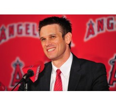 Image for Angels Jerry Dipoto Resigns, Bill Stoneman Named Interim GM