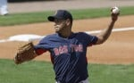 Red Sox Pitching Finds Bright Spot In Eduardo Rodriguez