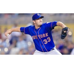 Image for Mets Matt Harvey Says He Will Pitch in the Playoffs