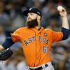 Astros Dallas Keuchel Wins American League Cy Young