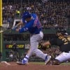 Cubs Roll Past Pirates Behind Jake Arrieta, Kyle Schwarber