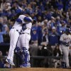 Johnny Cueto Dominates Mets – Royals up 2-0 in World Series