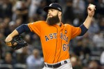 Kansas City Royals Up Next For Houston Astros
