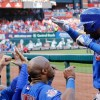 Cubs, Maddon Make all the Right Moves In Win