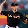 Diamondbacks Deal Jeremy Hellickson to Phillies For Prospect