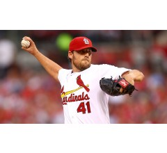Image for Chicago Cubs, John Lackey Agree on Two- Year Deal $32 Million