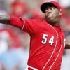 Aroldis Chapman Traded to New York Yankees for Package of Prospects