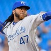 San Francisco Giants Reach Agreement with Johnny Cueto