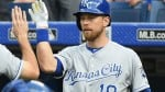 Chicago Cubs agree to terms with Ben Zobrist