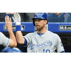Image for Chicago Cubs agree to terms with Ben Zobrist