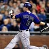 Rays Swap Jake McGee for Rockies Corey Dickerson, Prospects  Involved