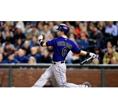 Image for Rays Swap Jake McGee for Rockies Corey Dickerson, Prospects  Involved