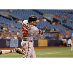 Image for Rays Reach agreement with Steve Pearce on one-year deal