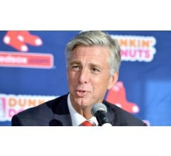 Image for Boston Red Sox, Dave Dombrowski Stay the Course With Prospects