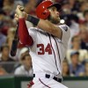 Bryce Harper Inks 10 Year Extension With Under Armour
