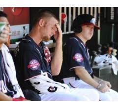 Image for Baseball Players Down Time and Gambling