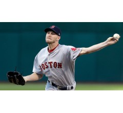 Image for Chris Sale Reaches 200 Strikeouts in Record Time