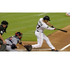 Image for Giancarlo Stanton Continues Record Pace for July