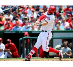Image for Nationals Home Run Display Ties MLB Record