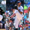 Three High-Profile Pitchers Top Trade Rumors in MLB
