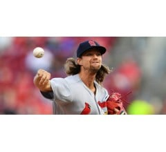 Image for Seattle Mariners Sign Mike Leake from St. Louis