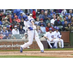Image for Kris Bryant Back in Spotlight, Cubs Pushing for Playoff Berth