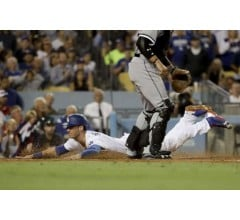 Image for Los Angeles Dodgers Move 50 Games Over .500