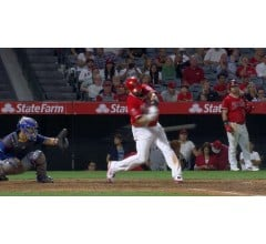 Image for Albert Pujols New Home Run Leader for Foreign-Born Players