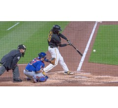 Image for Josh Bell Attracting Attention in Pittsburgh