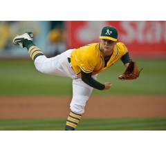 Image for Sonny Gray Acquired By Yankees from Athletics