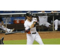 Image for Giancarlo Stanton Closing in on 60 Homers and NL MVP
