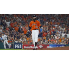 Image for Houston's Dallas Keuchel Could Make Relief Appearance in Game 7