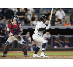 Image for Yankees Win Play-in Wildcard Game and Head to Cleveland
