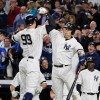 Aaron Judge and Gary Sanchez Have Break Out Games