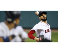 Image for Red Sox Beat Houston Sunday to Avoid Elimination