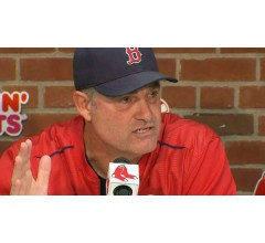 Image for Red Sox Waste Little Time in Firing John Farrell