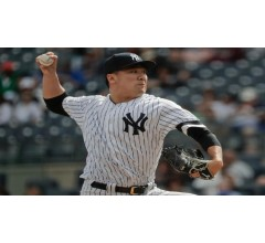 Image for Yankees to Send Masahiro Tanaka Against Astros in Game 1