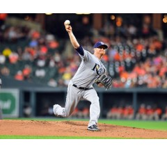 Image for Alex Cobb Could Be Good Fit for Cubs