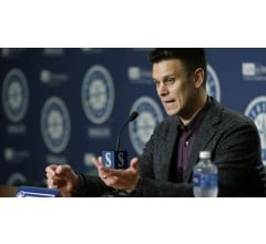 Image for Seattle Mariners Start Offseason With a Bang: Three Trades Over Four Days