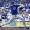 Top Three Free Agent Relievers Available This Winter