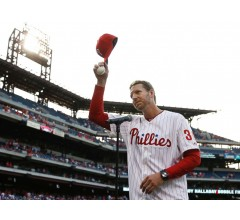 Image for Roy Halladay Dies in Plane Crash at Age 40
