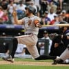 Hunter Pence May Become Part-Time Player