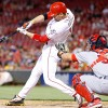 Joey Votto Is One of Baseball's Best Hitters