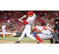 Image for Joey Votto Is One of Baseball's Best Hitters