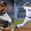 Yu Darvish and Lance McCullers Jr. Will Start But All Pitchers Available