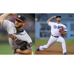 Image for Yu Darvish and Lance McCullers Jr. Will Start But All Pitchers Available